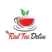 Red Tea Logo
